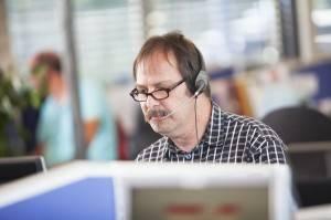 Telefonservice Handwerker
