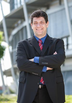 Marc Bündgen Geschäftsführung tel-inform