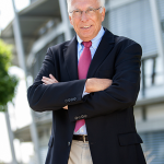 Heinz Sack Geschäftsführung