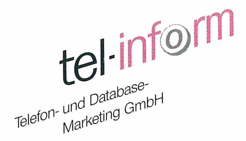 Familienunternehmen tel-inform