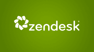 Zendesk Ticketsystem Logo