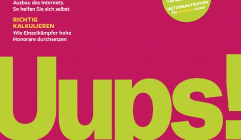 Impulse Cover Fehlerkultur in Unternehmen