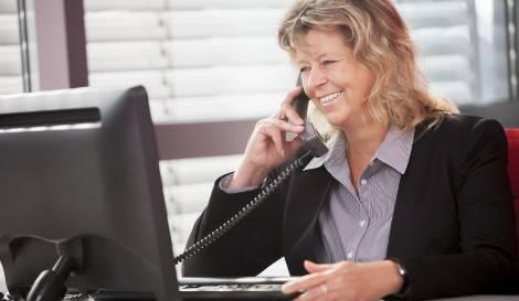 tel-inform Telefonservice
