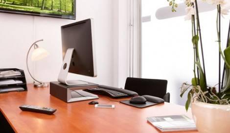 Ergonomie am Arbeitsplatz_tel-inform