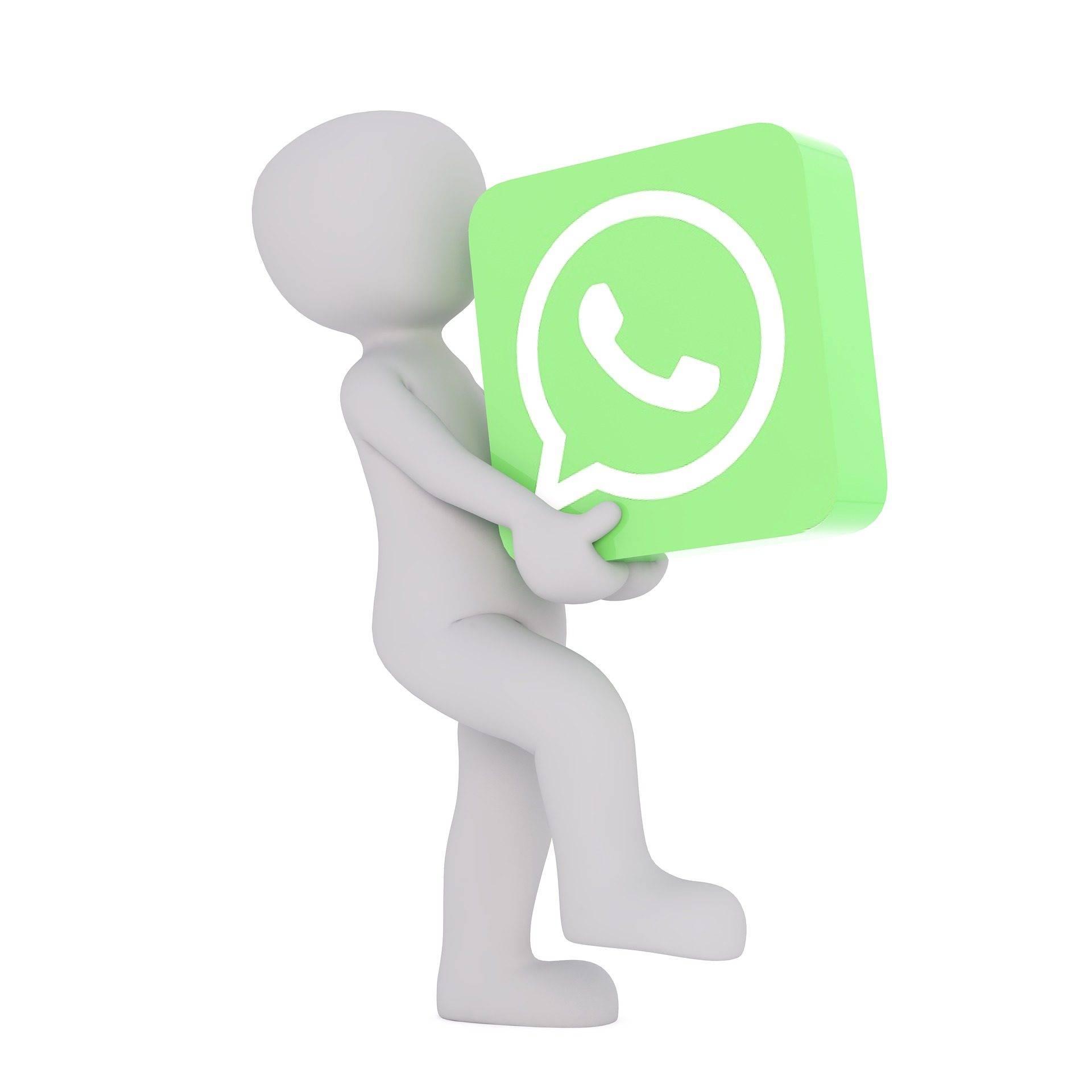 whatsapp als kommunikationskanal f r unternehmen tel inform. Black Bedroom Furniture Sets. Home Design Ideas