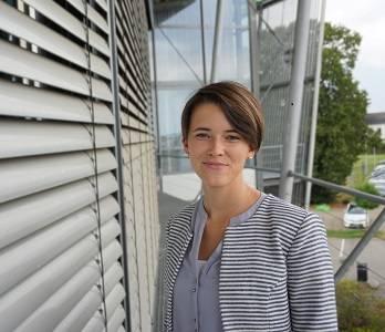 Friederike Janssen Ansprechpartner Online Marketing
