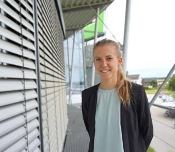 Philine von Bargen Ansprechpartner Presse-und Öffentlichkeitsarbeit